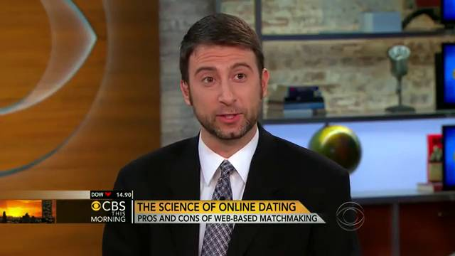 Eli Finkel online dating rabatt koder for uniform dating