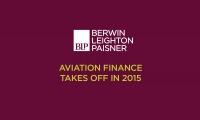Still image from 'Aviation finance takes off in 2015' video