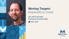 Moving Targets: Keywords in Crisis
