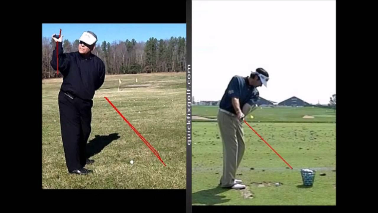 How to Use Your Hands Like Bubba Watson