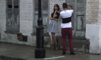 Thumbnail for Photoshoots for Women / Yvonne Part 1