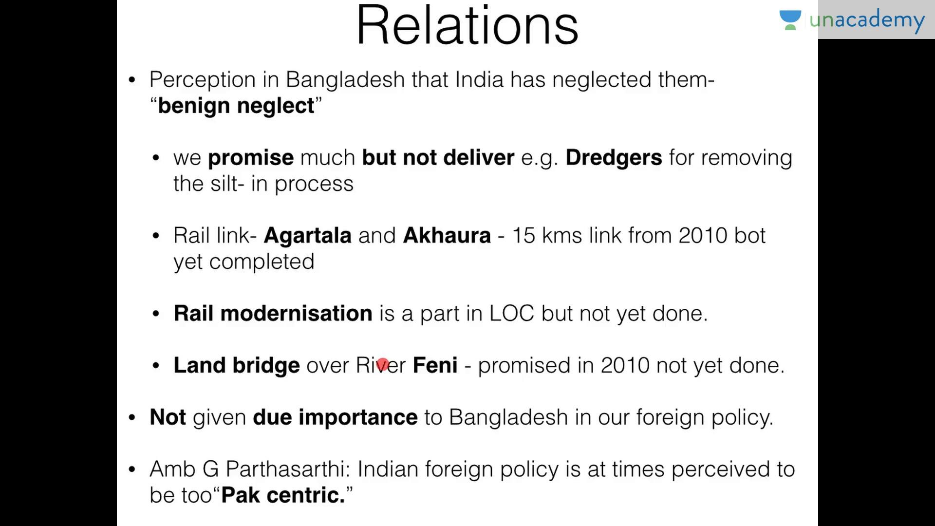india bangladesh relations essays