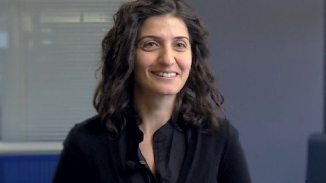 Canet Acikgoz (Project Manager R&D Medical Coating, Surface Solutions Segment)