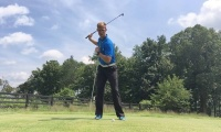 Find the Lowpoint in Your Golf Swing