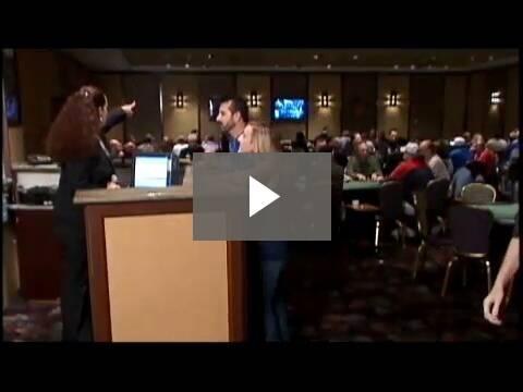 Niagara falls poker tournament 2015