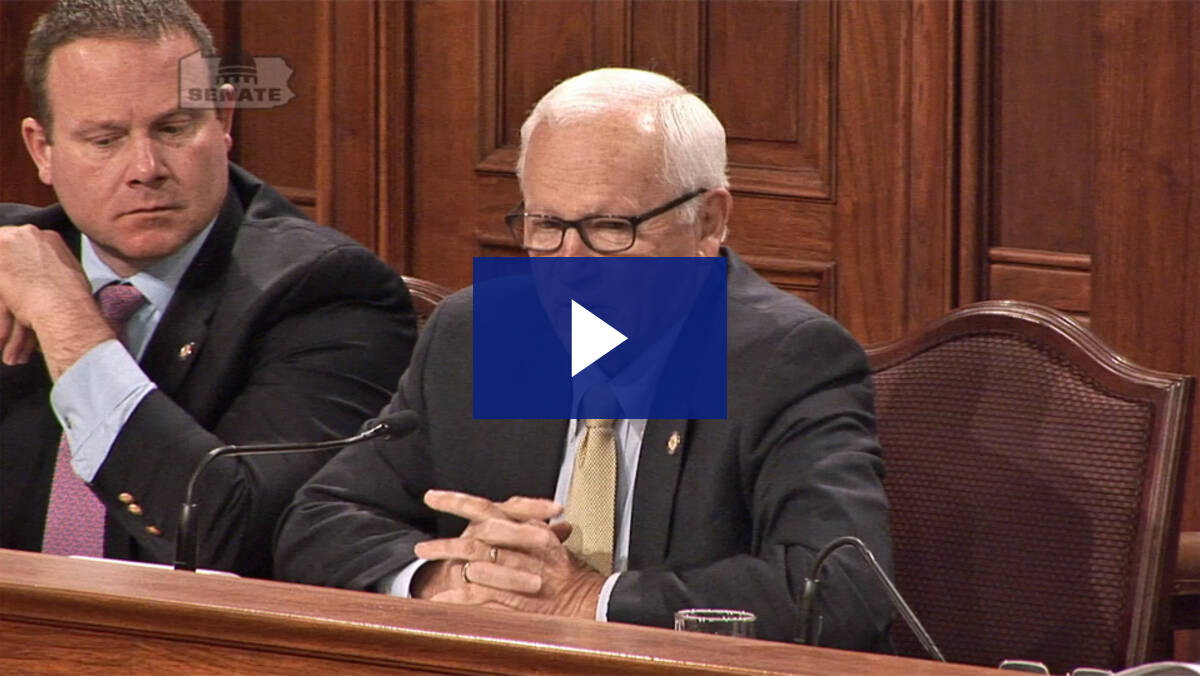 3/6/19 – Budget Hearing Q&A: Agriculture