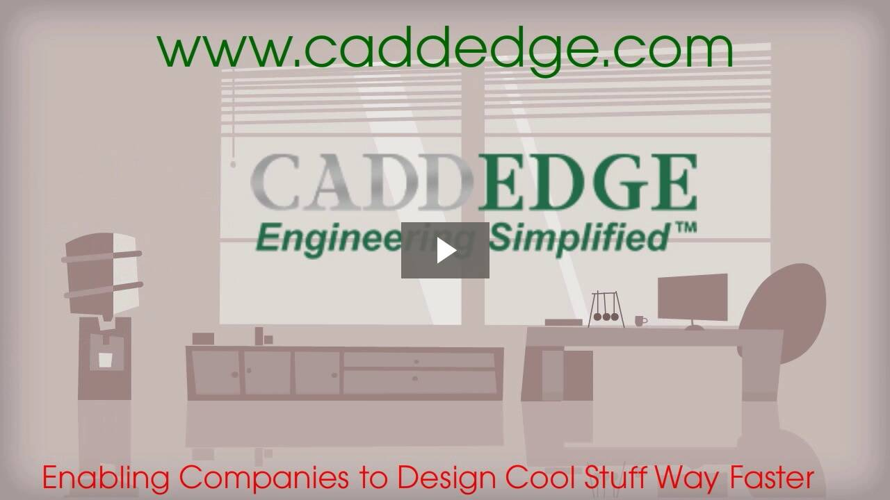 About CADD Edge