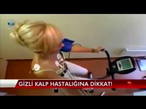 Gürsel Ateş - Kanal D