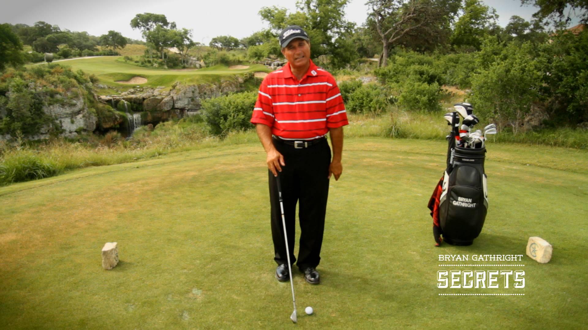 Harvey Penick Secret #3 - Correct Grip is Key to Great Golf