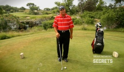Harvey Penick Secrets: Take the Proper Grip