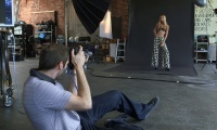 Thumbnail for Editorial Photo Shoot / Posing and Composition Look 3
