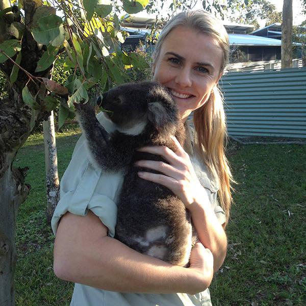 Rebecca Millers Profile Picture