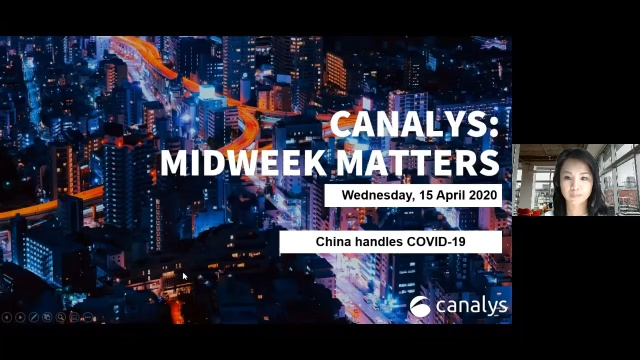 Canalys: Midweek Matters videocast - China market recovery