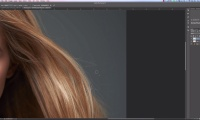 Thumbnail for Portrait Photo Shoot / Managing Hair