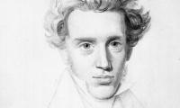 Hegel and Kierkegaard
