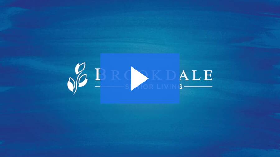 Message from Brookdale CEO about COVID-19