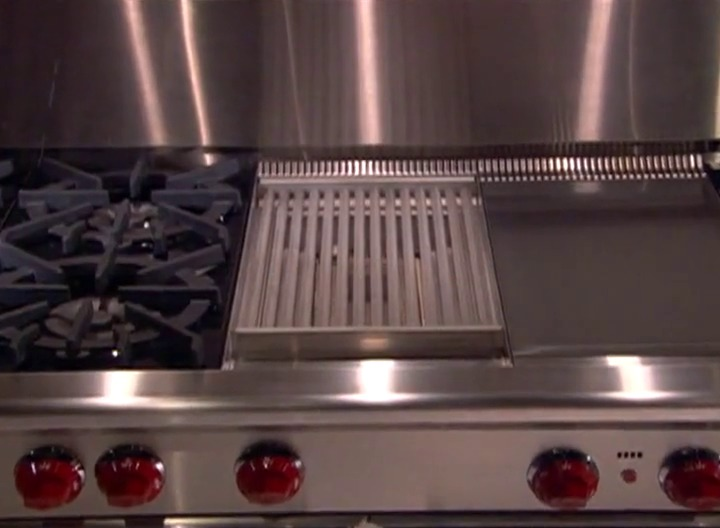 Charbroiler Quick Start Open Burner Gas Ranges And Rangetops