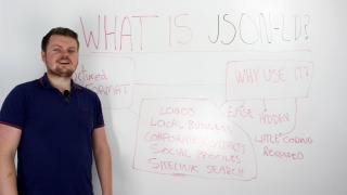Understanding JSON-LD Structured Data