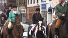 Annan Riding of the Marches 4th Ride out 2015