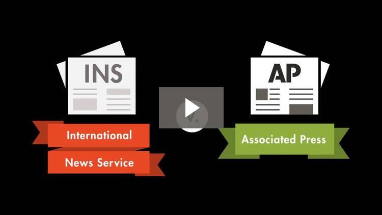 International News Service v. Associated Press