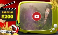 UNDERGROW TV #200 Top 5 exterior,  cultivo de cbd, High Times 2018, productos de Marias Plant