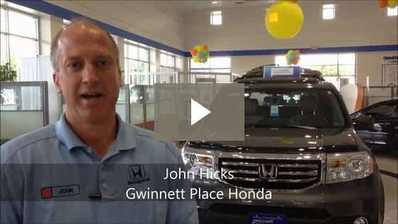 Making the order management process easy for Gwinnett place honda service