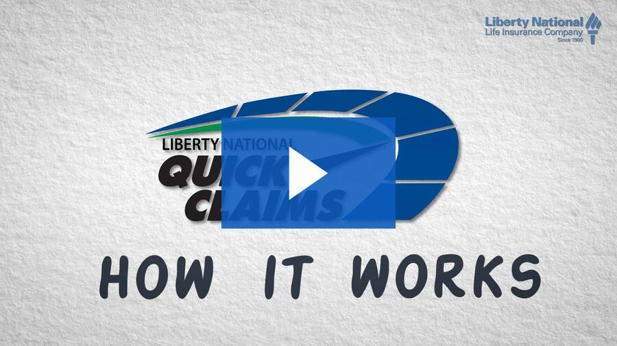 Accident Insurance Claim Filing Instructions Liberty National