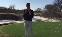 Golf Fundamentals: Right Hand Grip