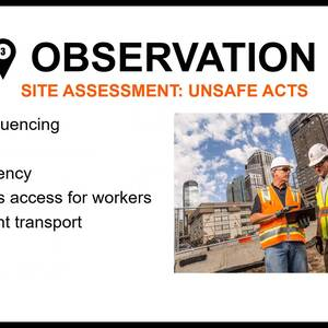 Objects At-Heights Webinar - Program Implementation
