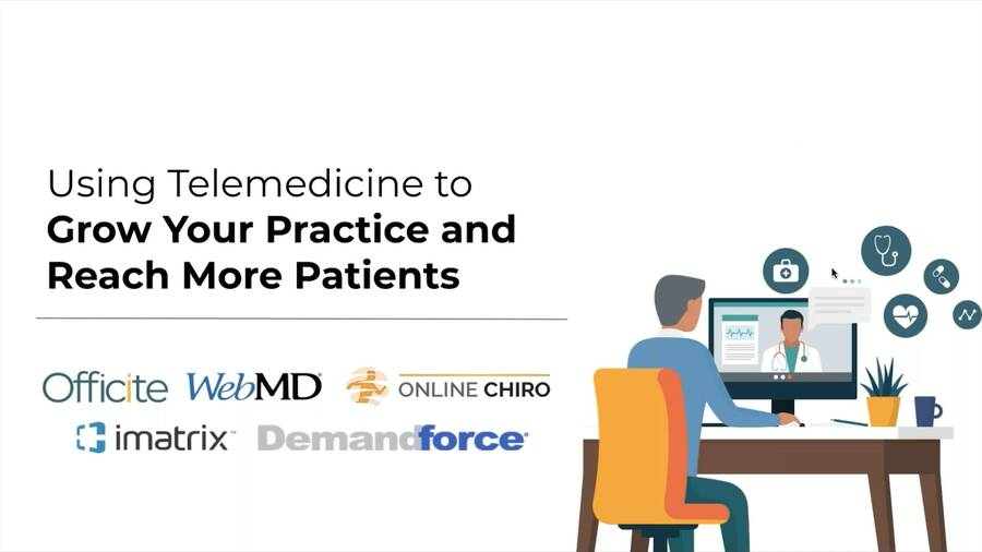 Using Telemedicine to Grow Your Practice and Reach More Patients
