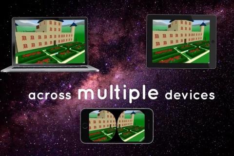 CoSpaces app