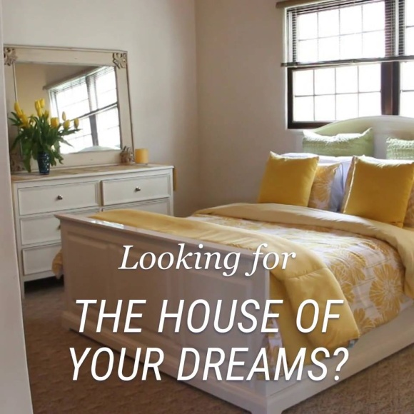 The House of Your Dreams