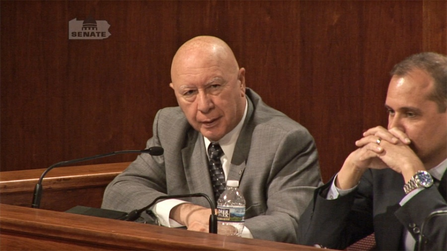 2/28/18 - Budget Hearing Q&A: Agriculture