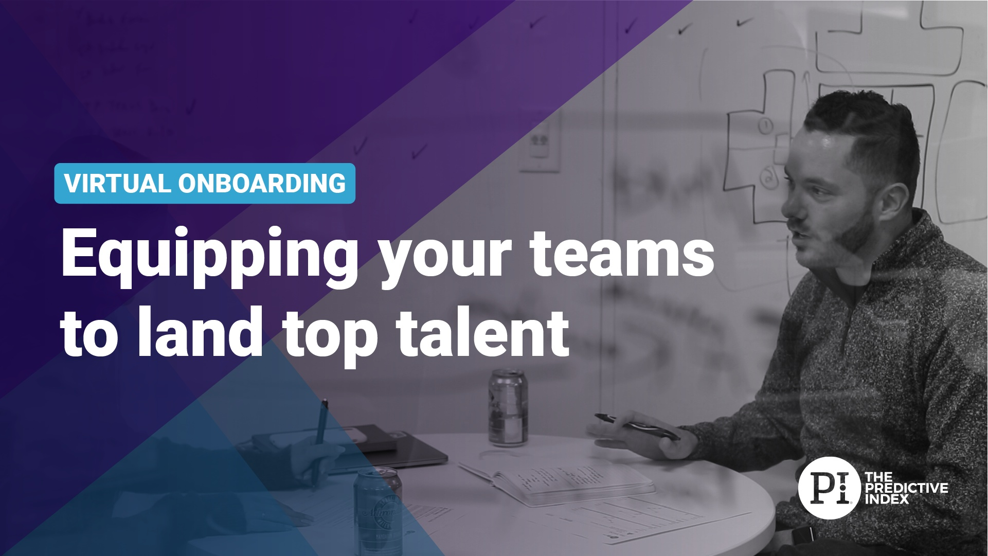 Virtual Onboarding | Hire