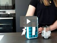 Video for Ice Cube Tray Mold Box
