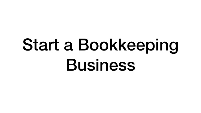 Start a bookkeeping business ultimate guide to success update 2018 friedricerecipe Images