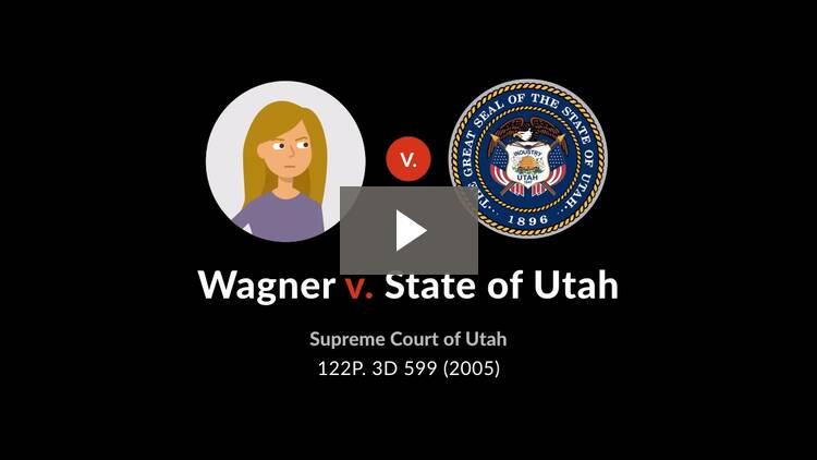 Wagner v. State