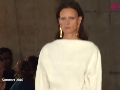 Défilé Loewe Printemps Eté 2015 : Fashion Week de Paris