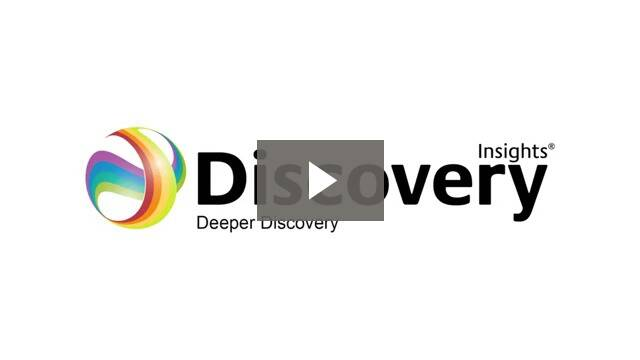 Deeper Discovery