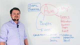 Utilising Goal Tracking in Google Analytics