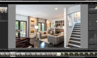 Thumbnail for Retouching / Parlor Room-Lightroom RAW Adjustments