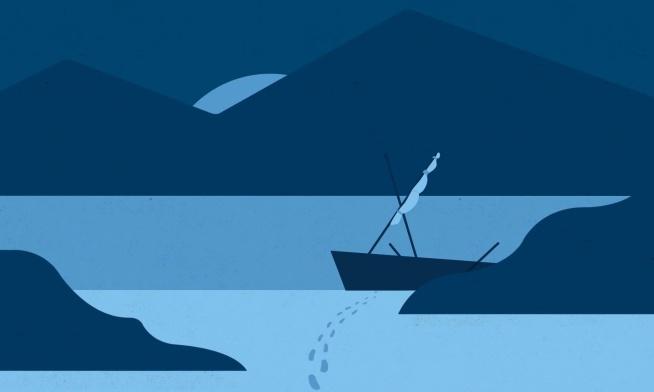 ¿Está Jesús en tu barca?