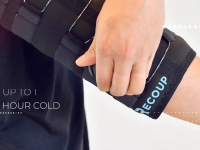 Video: Recoup Cryosleeve