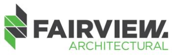 Fairview Architectural North America