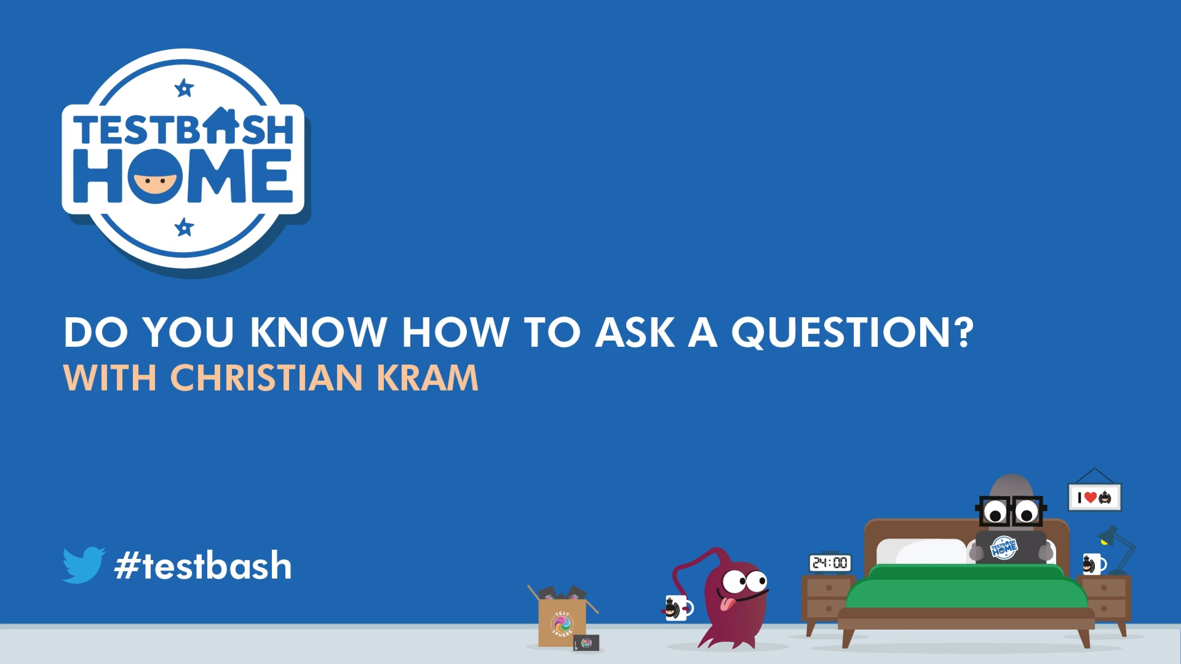 Do You Know How to Ask a Question?