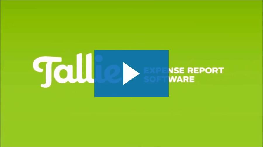 Tallie Mobile App