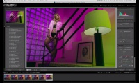 Thumbnail for On Location / Image 3 Lightroom Colors