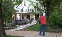 Thumbnail for Photo Shoots / Exterior Shoot