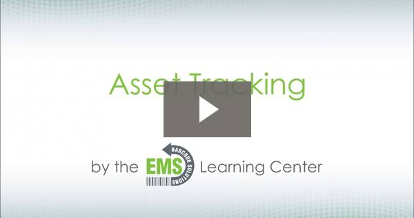What are Fixed Assets? Asset Tracking Video Thumb