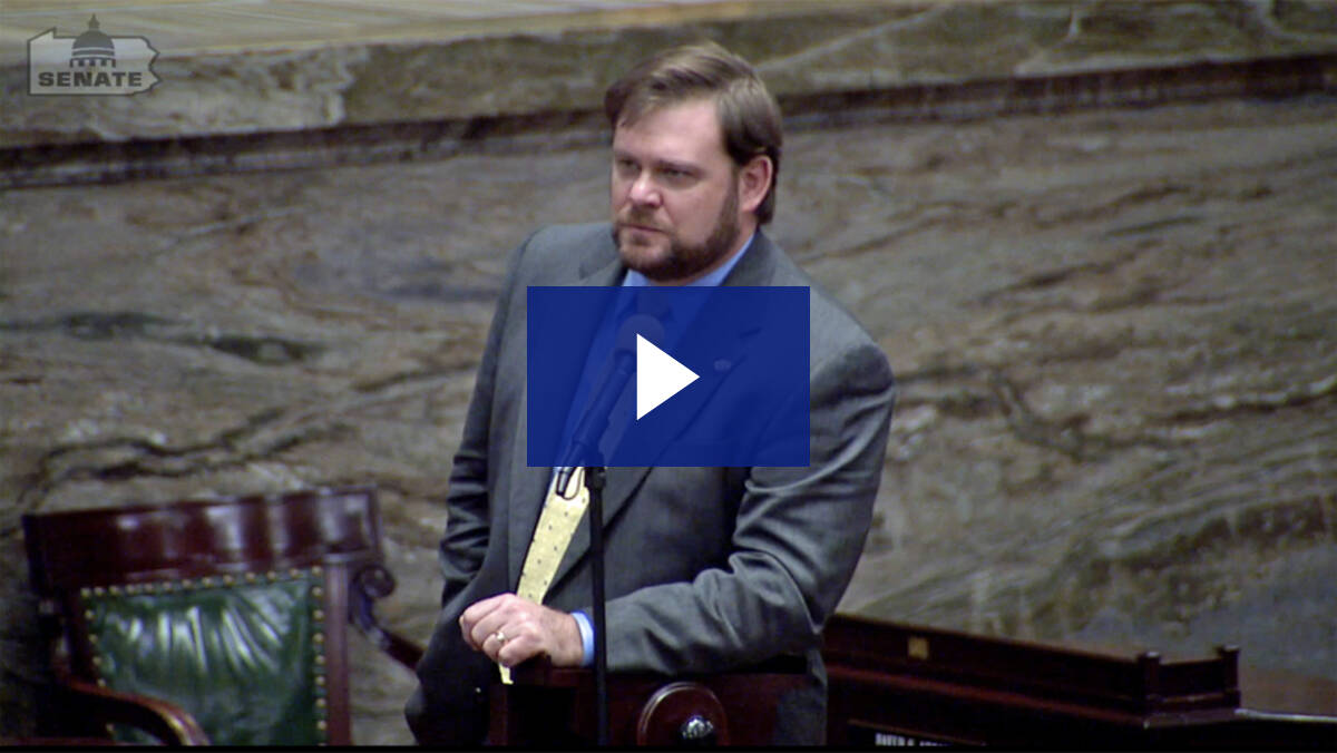 3/18/21 – Budget Hearing Q&A: State System of Higher Education